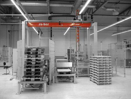 Linienportal Gigant LP-300 / FP-1000